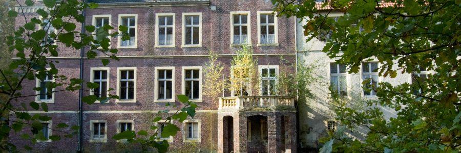 """""""Tag des offenen Denkmals"""" auf Schloss Senden"""