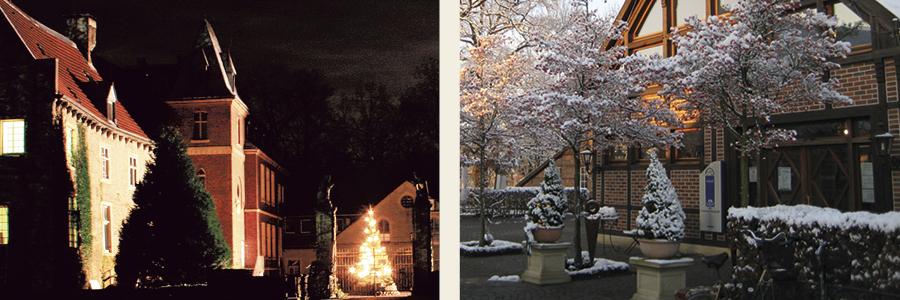 Gemeinsamer Advent in Senden am 16./17. Dezember 2017