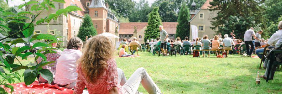 9. Juni 2019: Tag der Gärten und Parks