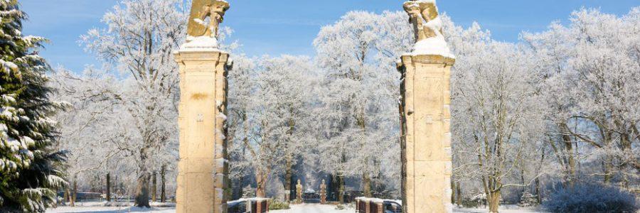 Der Adventskalender Schloss Senden 2019 ist da!