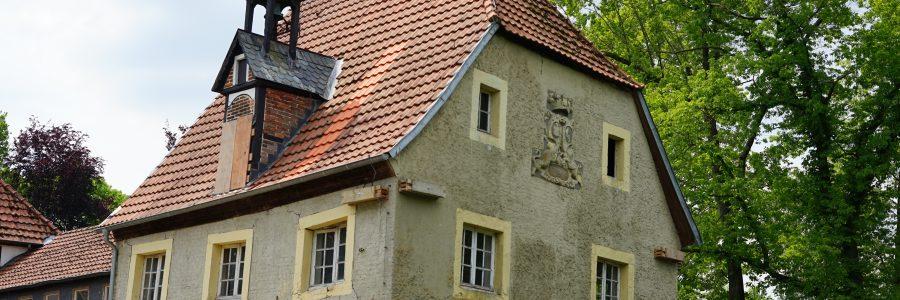Das Mannenhaus wird 300 Jahre alt
