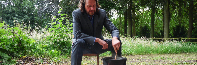 Kochen fürs Klima