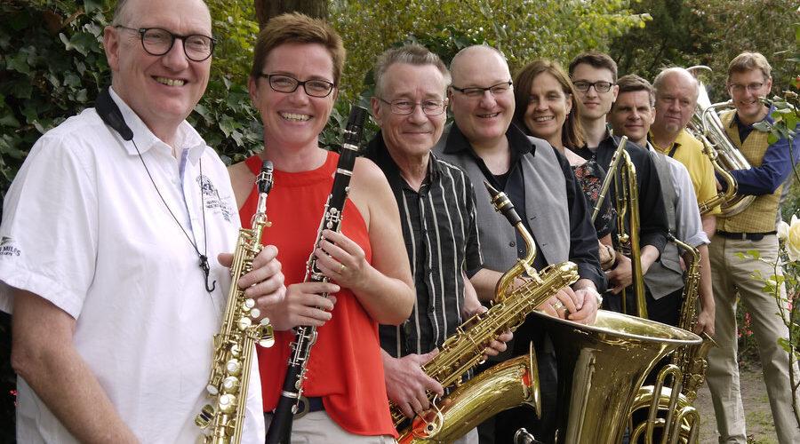Trompetenbaum & Geigenfeige 2021 – Musik in Gärten und Parks im Münsterland